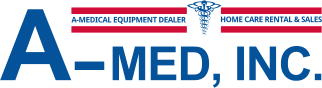 A-Med, Inc. Medical Equipment and Supply